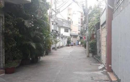 Bán nhà Phú Nhuận, Đào Duy Anh, ngang 5M, XE HƠI VÀO NHÀ. Giá: 7.1 tỷ.