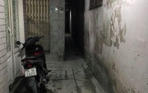Bán nhà nhỏ xinh 25m2, quận Phú Nhuận, 2tỷ450 triệu