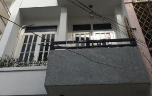 Bán nhà hxh Hoàng Diệu, Phường 10, Quận Phú Nhuận (hình thật)