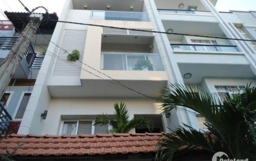Bán nhà mặt tiền đường Phan Xích Long, P. 1, Q. Phú Nhuận, DT: 3.6x15m, trệt, 2 lầu đúc đẹp, giá 11.5 tỷ.