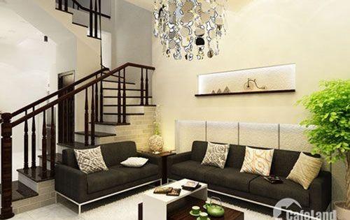 Cần bán gấp nhà đường Nguyễn trọng Tuyễn,khu dân cư Víp,sang trọng,trung tâm Phú nhuận 58m2 8,5 tỷ.
