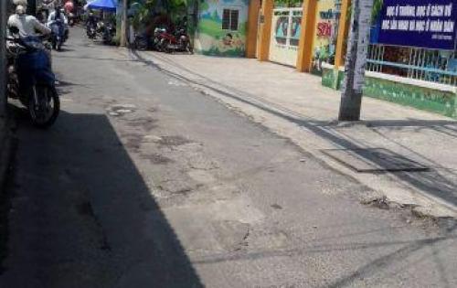Bán nhà thính quảng đức quận Phú Nhuận 4x14 giá 6,7 tỷ