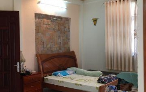 Bán biệt thự gần Cách Mạng Tháng 8 phường 7, Tân Bình. DT: 9x22, 2 lầu, 20 tỷ
