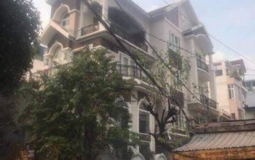 Bán biệt thự đẹp giá rẻ, 6 phòng ngủ 5 toilet, phường 10, Tân Bình, 108m2 giá 23 tỷ