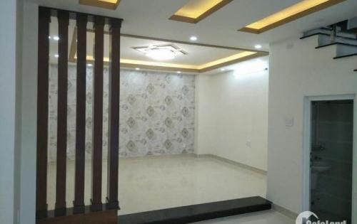 Bán biệt thự Tân Bình gần chung cư Bàu Cát 108m2 giá 22 tỷ.