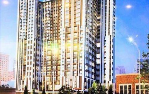 Mở bán căn hộ cao cấp Duplex đầu tiên tại TT quận Tân Bình.Thiết kế chuẩn Châu Âu trong gia đoạn đầu