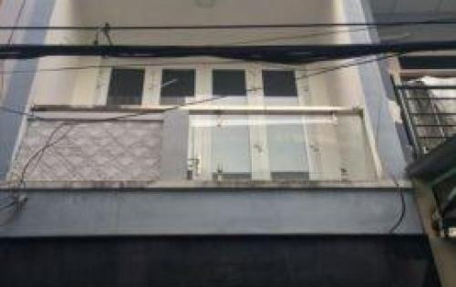 Nhà xinh, HXH, 2 lầu, Trần Văn Quang,P10, Tân Bình.