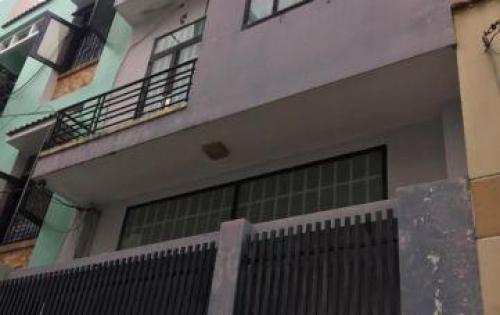 Nhà mặt tiền Phạm Phú Thứ , Tân bình, rộng 4.6m giá 8.25 tỷ