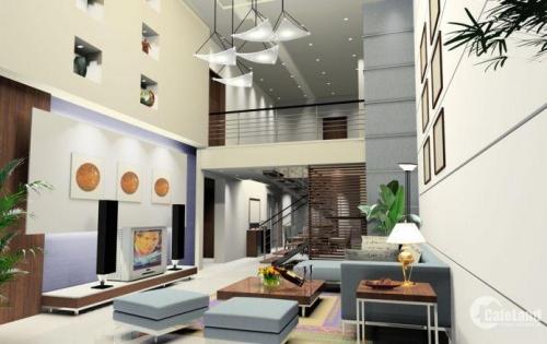 Duplex La-Cosmo cao cấp ngay VinCom Cộng Hòa 1 bước tới Sân Bay Tân Sơn Nhất LH: 0966.01.07.09