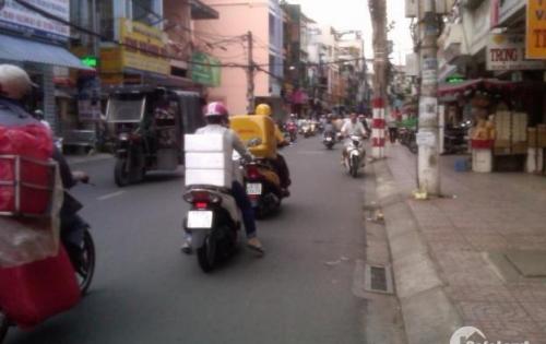 Mặt Tiền KD Đỉnh, Phạm Văn Hai, Tân Bình 70m2 14 Tỷ.