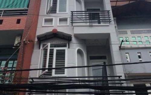 Tôi cần bán nhà: Hoàng Sa, 76 m2, 5 Lầu, giá 9,50 tỷ