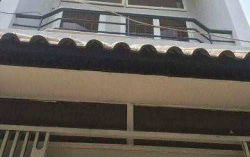 Bán Bán nhà quận Tân Bình 2 lầu, DTS 80m2 giá 4,5 tỷ. Hẻm xe hơi