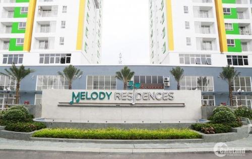 Suất nội bộ SHOPHOUSE Melody Residences mặt tiền Âu Cơ  nhận nhà ngay chỉ 4 tỷ870/căn ( trệt + lửng). 0902355943