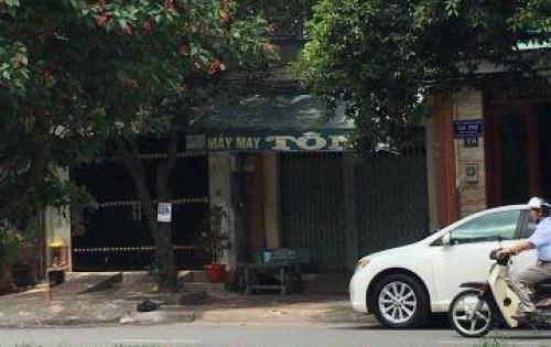 Bán Nhà MT Lê Thúc Hoạch, P.Phú Thọ Hòa, Q.Tân Phú 4x18m, 8.5tỷ