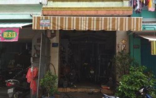 Chính chủ bán gấp nhà mặt tiền đường Hoàng Xuân Nhị, Phường Phú Trung, Quận Tân Phú