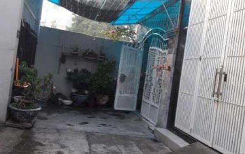 Bán nhà hẻm Sơn Kỳ, P Sơn Kỳ, Tân Phú (4x17m, 1 trệt 1 lầu, 6.3tỷ)