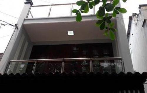 Bán nhà hẻm 6m Đô Đốc Long, p.Tân Qúy, Tân Phú (4.4x20m, 3 tấm)