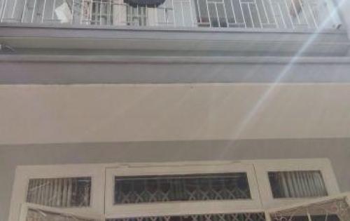 Bán nhà hẻm Tân Hương Quận Tân Phú, hẻm 3m, nhà 1 lầu, 4x12, giá 4 tỷ