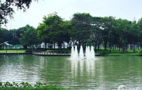 San nhượng căn góc 2PN - View công viên thoáng - Số đẹp D2.16 - Khu đô thị Celadon City