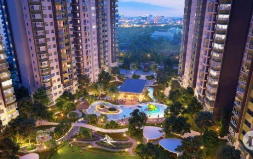 Bán căn hộ Cao Cấp tầng trệt, 2PN, View đẹp sát bên Aeon Tân Phú