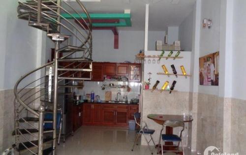 Cần bán lỗ Nhà Hẻm 23/..Nguyễn Hữu Tiến,4x16,1Lầu,H3m