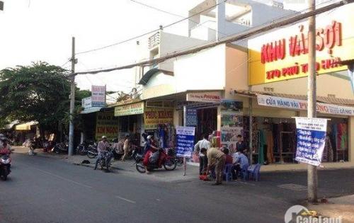 Bán nhà MTKD Phú Thọ Hòa, P.Phú Thọ Hòa, Q.Tân Phú ( 8x21m, 21 tỷ)