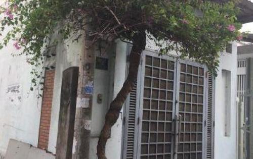 Bán nhà 02 mặt hẻm 4m Tân Sơn Nhì, P.Tân Sơn Nhì (4x20m, 2.5 tấm)