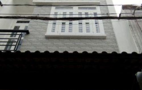Chủ nhà cần tiền nên bán gấp nhà MTKD Tây Sơn, P.Tân Thành