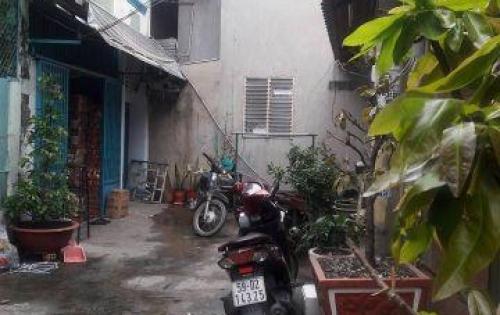 Bán Nhà hẻm 4m Gò Dầu,P.Tân Sơn Nhì, Q.Tân Phú (4x12m,1 lầu,4.3 tỷ)