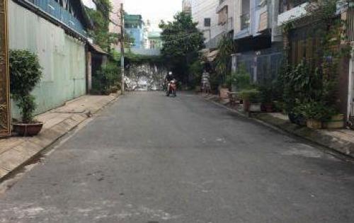 Bán nhà hẻm 8m Nguyễn Quý Anh, P.Tân Sơn Nhì 4x14.2, 2 lầu, 5.45 tỷ