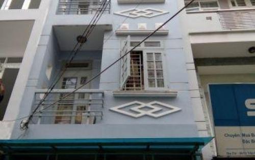 Nhà hẻm Lê Văn Phan bán gấp, 4x17m, giá thương lượng 6.5 tỷ