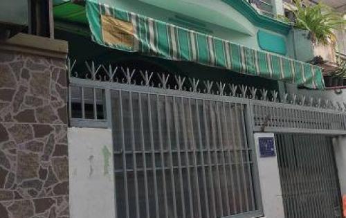 Bán nhà riêng Tân Kỳ Tân Quý, phường Sơn Kỳ, gần AEON Tân Phú.