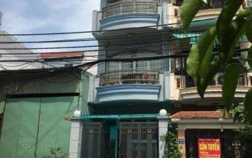 Bán Nhà Hẻm KD Lý Thánh Tông,P.Tân Thới Hòa (4x20m,3.5 tấm, 7.8 tỷ)