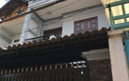 Bán nhà hẻm 5m Bình Long, P.Tân Quý, Q.Tân Phú (DT: 4.8x22m, 3 tấm)