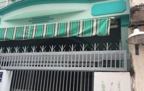 Cần bán nhà riêng Tân Kỳ Tân Quý, P. Sơn Kỳ, gần Aeon Tân Phú, SHR.