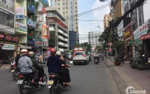 Mặt Tiền KD Sầm Uất, 4,5x14,6 5 Tầng, Văn Cao, Tân Phú 15,3 tỷ.