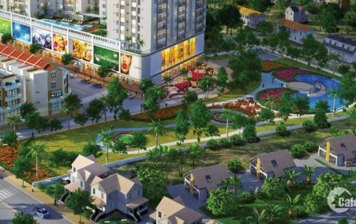 Cần bán gấp căn hộ Moonlight Residences Thủ Đức, giá gốc siêu rẻ chỉ 1,7 tỷ, 65m2, LH 0902774863