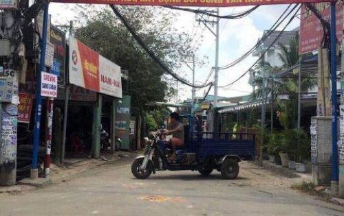 bán lô đất xây biệt thự đường số 8-Linh Xuân-Thủ Đức