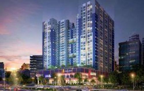 Căn hộ Saigon Avenue tại trung tâm thủ đức với giá 1ty2 căn 2PN và 2WC