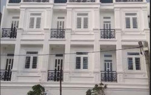 Khu nhà ở cao cấp trung tâm quận Thủ Đức Hoàng Diệu 2 chỉ 3 tỷ 200 triệu