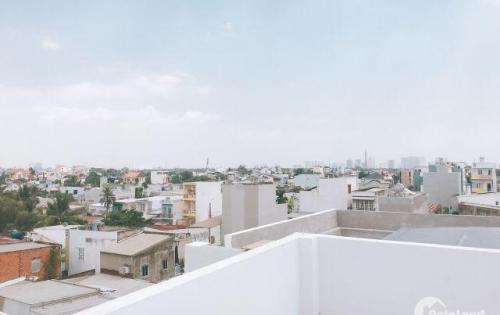 Bán nhà 1trệt 1 lầu giá 2ty050,đường ụ ghe,p Tam phú, Thủ Đức