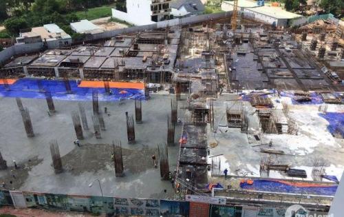 Dự Án Sài Gòn Dự Án SaiGonAvenue mặt tiền đường Vành Đai II giao Phạm Văn Đồng 1tỷ1 2PN