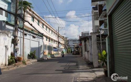 Bán nhà ngay gần Vincom 1 trệt 3 lầu, thuê 40tr/tháng,260m2 tại Đg.9, p B.Thọ,tđ