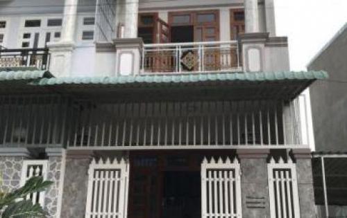 Bán nhà MTKD 1 trệt DTSD 195m2 KĐT Golden Mall Thị Xã Dĩ An, Bình Dương