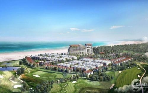 ĐẦU TƯ Ngay đừng bõ lỡ - FLC Best Western Premier Quảng Bình Cam Kết lợi nhuận 160 triệu 1 năm