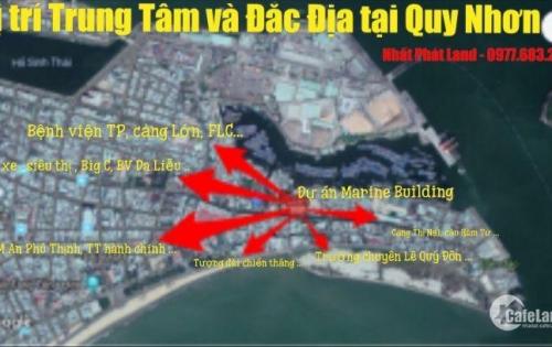 Căn hộ cao cấp tại TP Quy Nhơn