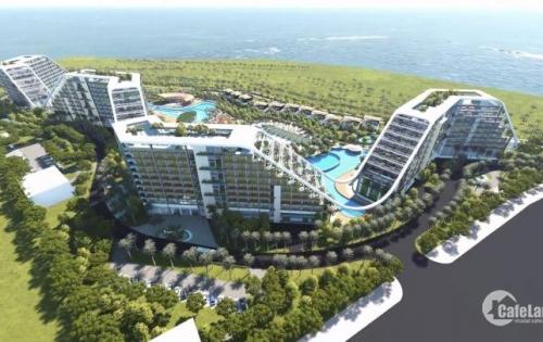 1,6 Tỷ sở hữu căn hộ khách sạn Coastal Hill Quy Nhơn, khu nghỉ dưỡng đẳng cấp 5*