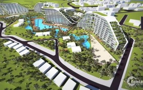 Condotel FLC The Coastal Hill Quy Nhơn – Giá gốc CĐT FLC Group