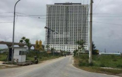 Bán đất biệt thự mặt tiền Trần Sâm- Thuận Phước- Sơn Trà - Đà Nẵng LH 0935.417.092