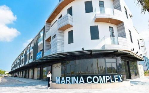 Marina Complex – Siêu phẩm nhà phố đẳng cấp giữa trung tâm Đà Nẵng, view sông Hàn